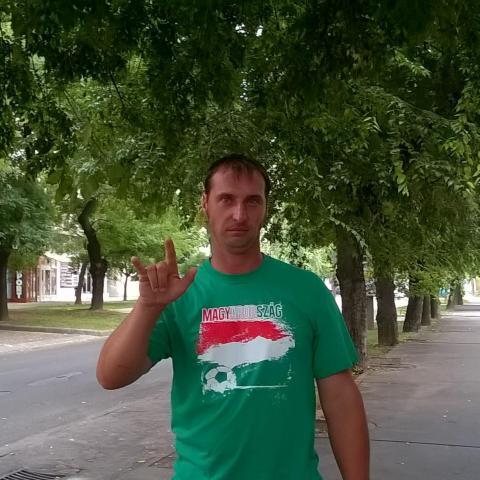 Gábor, 41 éves társkereső férfi - Bonyhád