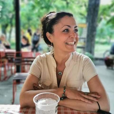 Ildikó Anna, 45 éves társkereső nő - Budapest
