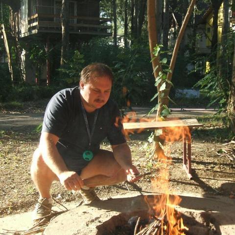 Róbert, 47 éves társkereső férfi - Nagyszénás