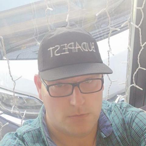 Dávid, 42 éves társkereső férfi - Cserszegtomaj
