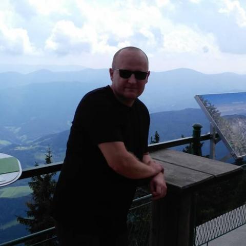 Ottó, 46 éves társkereső férfi - Bátonyterenye