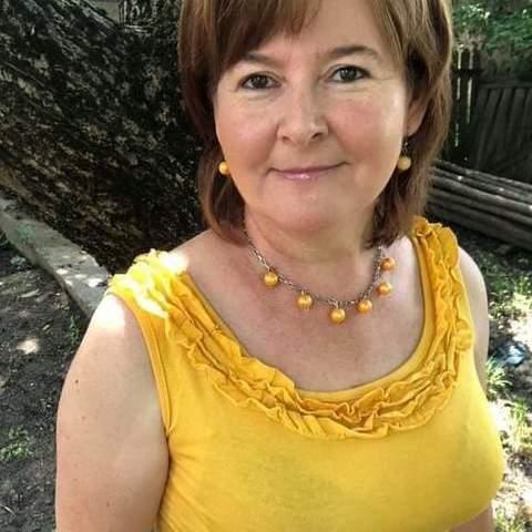 Kata, 48 éves társkereső nő - Nyíradony
