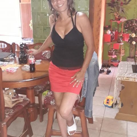 Marika, 45 éves társkereső nő - Drávafok