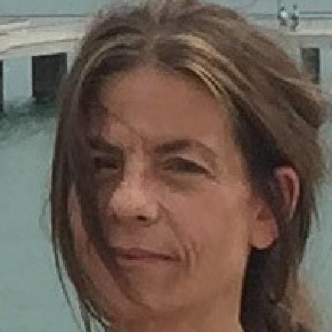 Krisztina, 48 éves társkereső nő - Budaörs