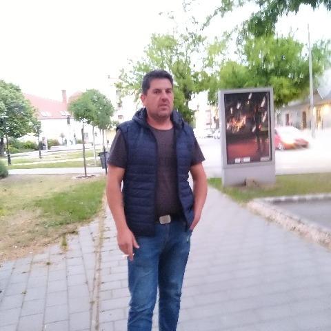Csaba, 40 éves társkereső férfi - Mátészalka