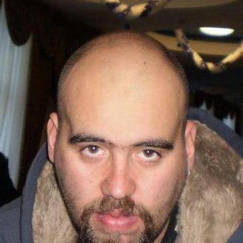 Márton, 36 éves társkereső férfi - Hajdúböszörmény