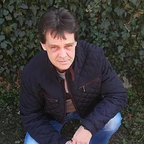 Zsolt, 50 éves társkereső férfi - Diósjenő