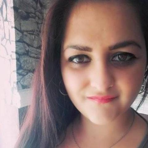 Stella, 22 éves társkereső nő - Kemecse
