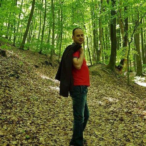 Szilveszter, 45 éves társkereső férfi - Miskolc