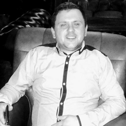 Zoltán, 24 éves társkereső férfi - Paks