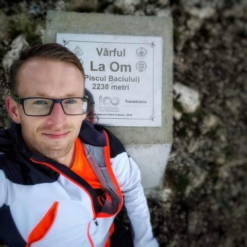 Csaba, 32 éves társkereső férfi - Pécs