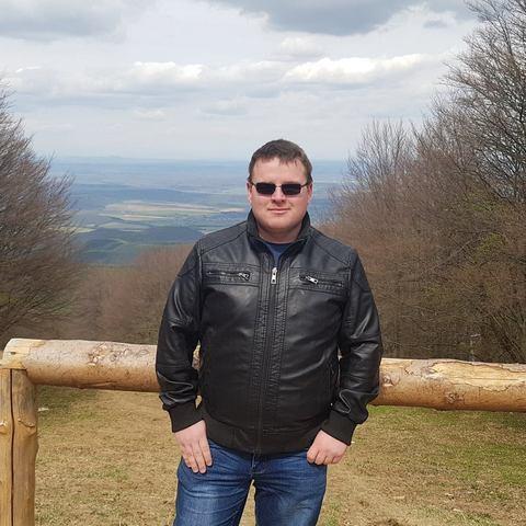 András, 31 éves társkereső férfi - Bátonyterenye