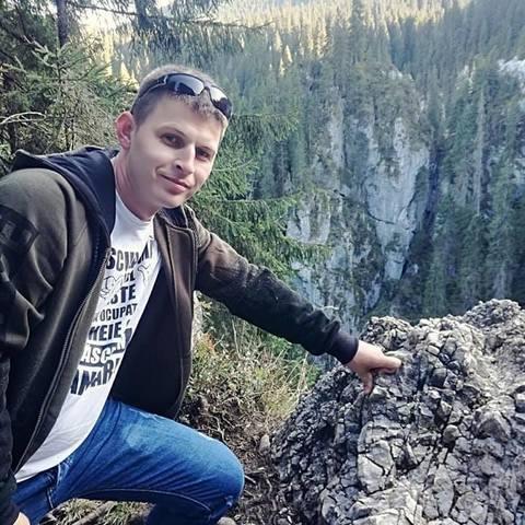 Csabi, 38 éves társkereső férfi - Satu Mare