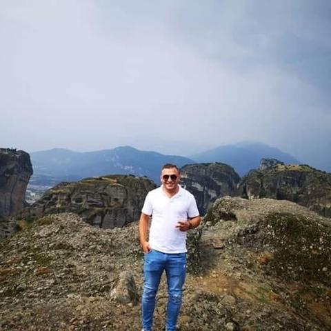 Janos Tamas, 27 éves társkereső férfi - Bad Saulgau