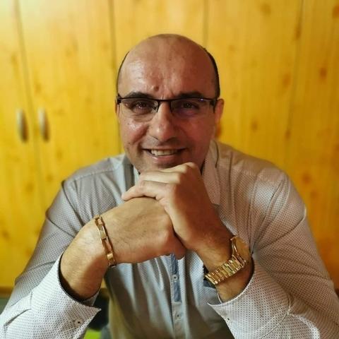 Zoltán, 42 éves társkereső férfi - Nyíregyháza