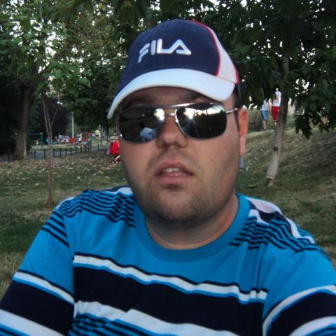 Erik, 33 éves társkereső férfi -