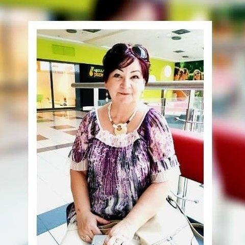 Éva, 62 éves társkereső nő - Nyíregyháza