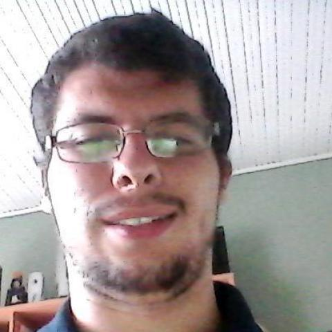 Tamás, 24 éves társkereső férfi - Kötegyán