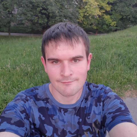 Androo, 29 éves társkereső férfi - Szekszárd