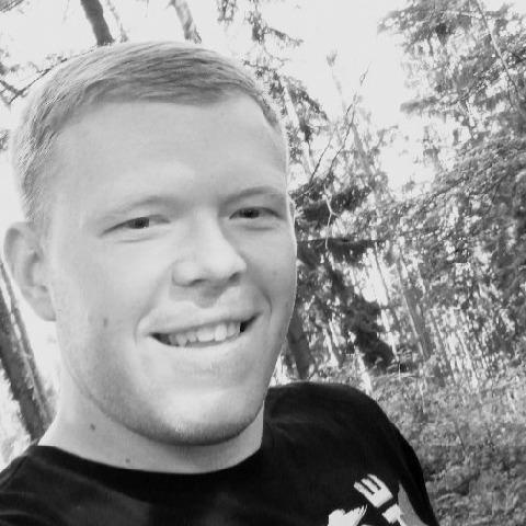 Krisztián, 25 éves társkereső férfi - Bonyhád