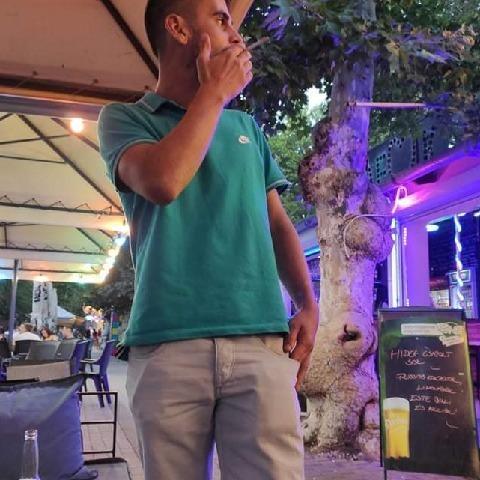 Marci, 34 éves társkereső férfi - Diósjenő