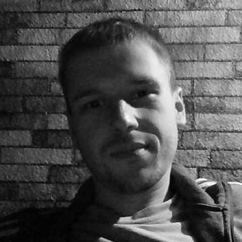 Tamás, 29 éves társkereső férfi - Miskolc