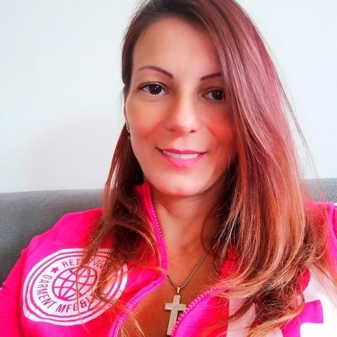 Gabriella, 43 éves társkereső nő - Graz