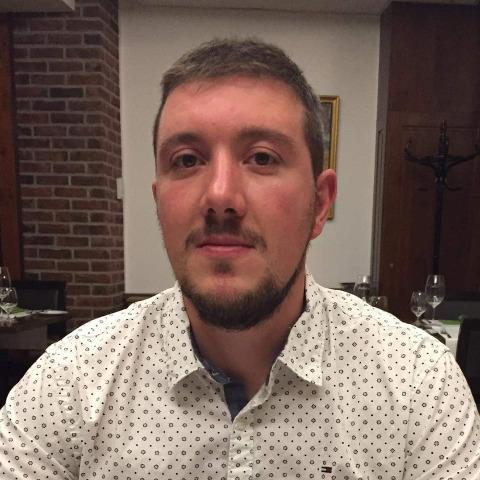 Balázs, 34 éves társkereső férfi - Zalaegerszeg