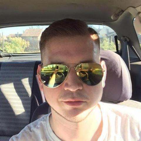 Miklós, 31 éves társkereső férfi - Ipolyvece