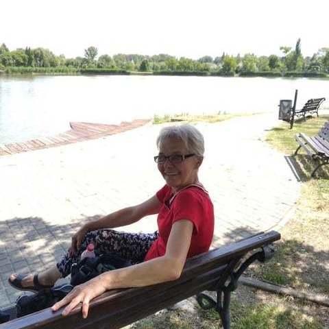 Ili, 63 éves társkereső nő - Nyíregyháza