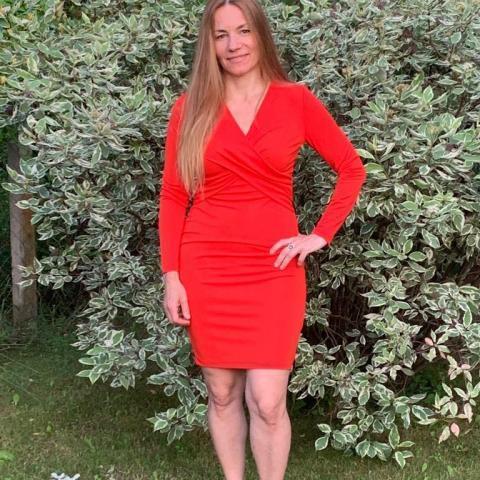 Kinga, 47 éves társkereső nő - Nyíregyháza