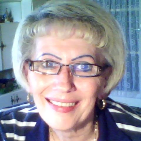 Ilona, 62 éves társkereső nő - Sajóbábony