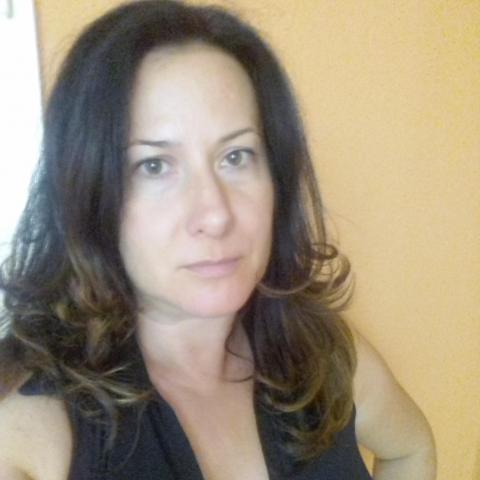 Zita, 45 éves társkereső nő - Budapest