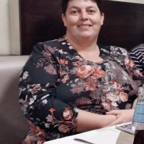 Katalin, 45 éves társkereső nő - Pacsa