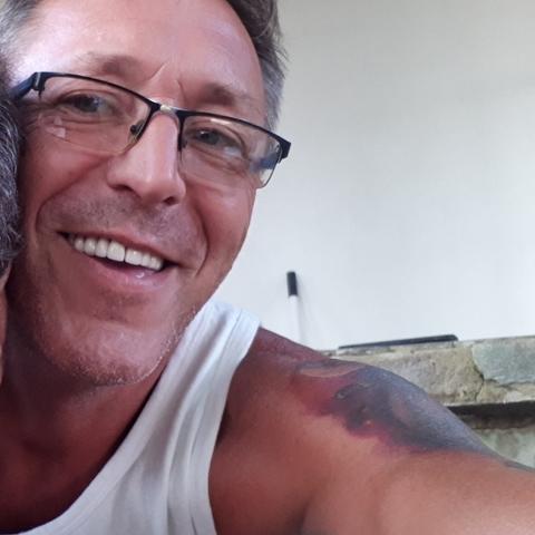 István, 49 éves társkereső férfi - Bercel