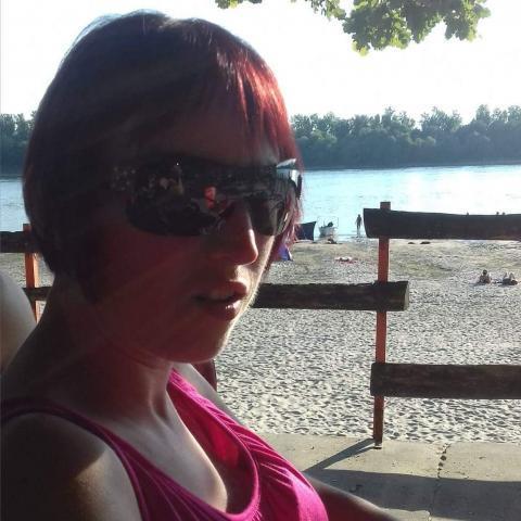 Edina, 36 éves társkereső nő - Csincse