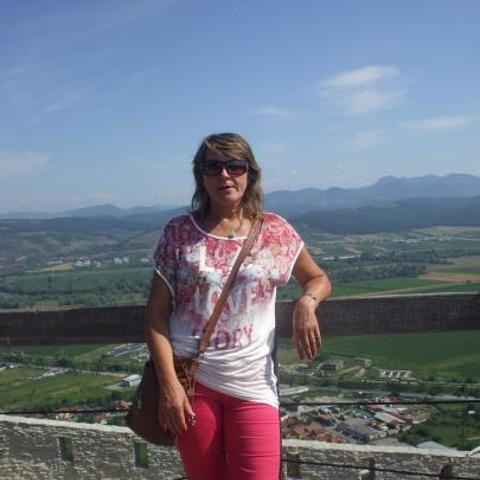 Ágnes, 60 éves társkereső nő - Pilis