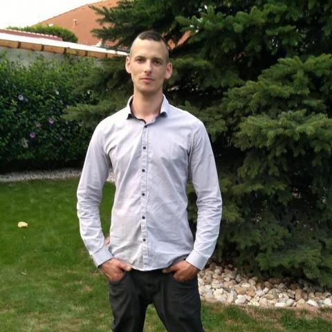 Milán, 28 éves társkereső férfi - Győr