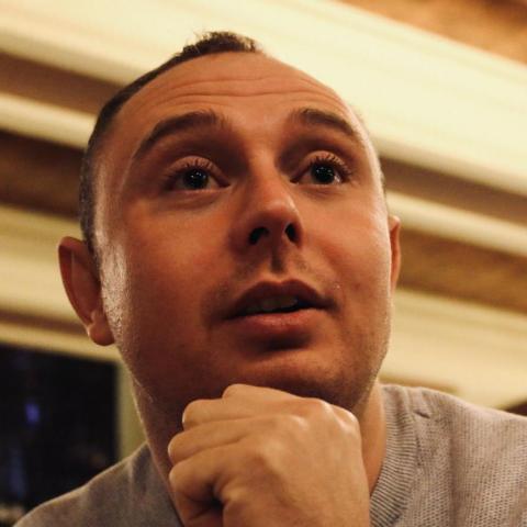 István, 30 éves társkereső férfi - Isaszeg