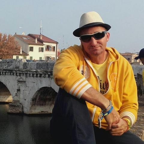István, 51 éves társkereső férfi - Ózd