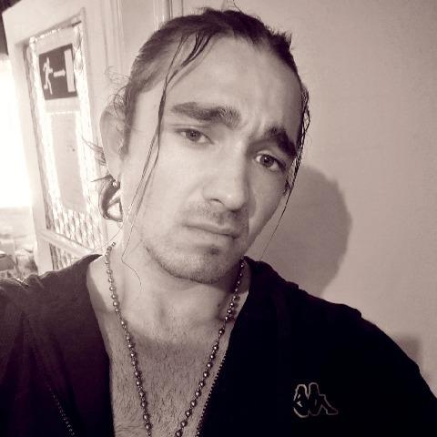 Erik, 26 éves társkereső férfi - Ajak