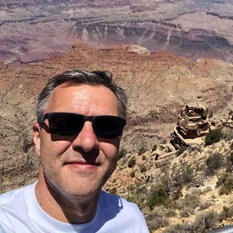 Győző, 46 éves társkereső férfi - Budapest