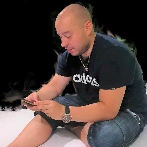 Gábor, 35 éves társkereső férfi - Miskolc