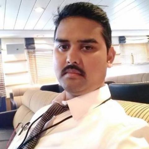 Phanikumar, 31 éves társkereső férfi -