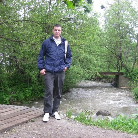 Balázs, 36 éves társkereső férfi - Fertőd