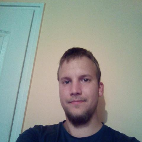 Mátyás, 26 éves társkereső férfi - Tardos