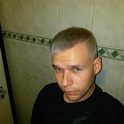 Norbi, 27 éves társkereső férfi - Csetény