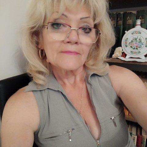Rozalia, 68 éves társkereső nő - Ormosbánya