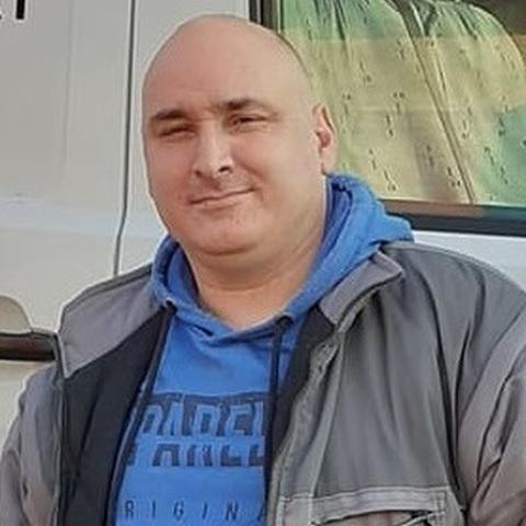 Szabi, 45 éves társkereső férfi - Budapest