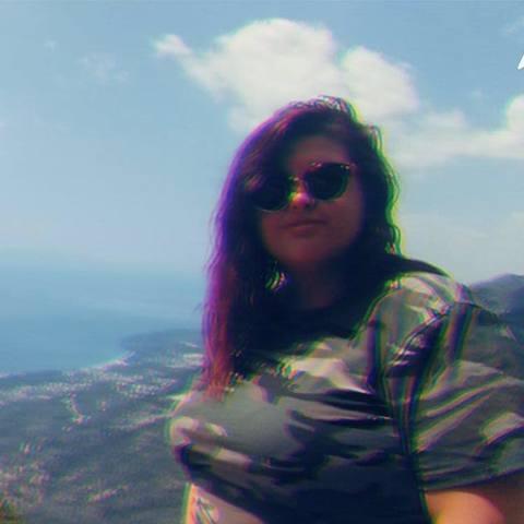 Patrícia, 19 éves társkereső nő - Miskolc